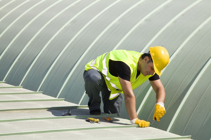 Emergency Roofing Works Burnley Lancashire