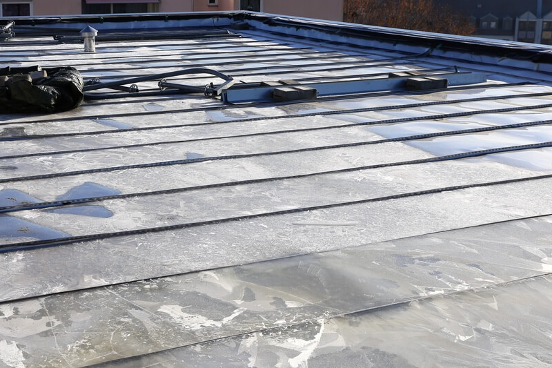 Flat Roofing Burnley Lancashire