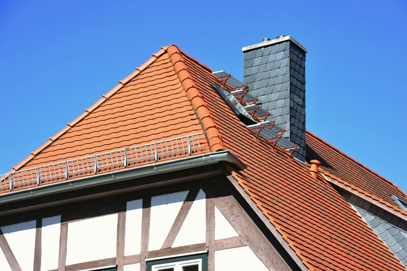 Roofing Lead Works Burnley Lancashire
