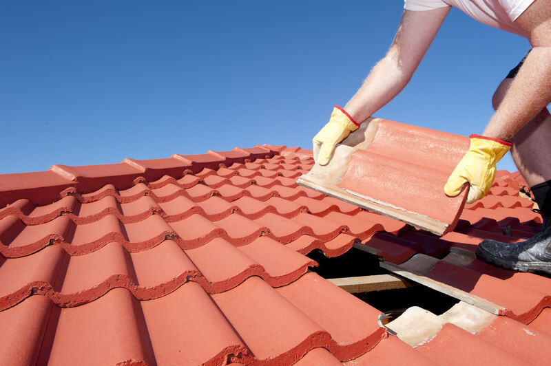 Replacement Roofing Tiles Burnley Lancashire