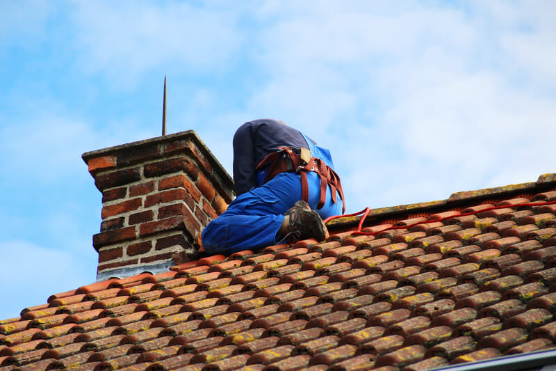 Roofing Services in Burnley Lancashire