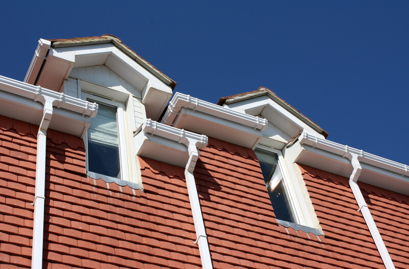 Soffits Repair and Replacement Burnley Lancashire